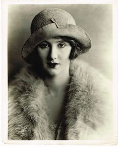 Frances Howard (Mrs. Samuel Goldwyn), 1925