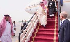 Suudi Arabistan Veliaht Prensi Al Suud, Türkiye'yi Ziyaret Edecek - http://eborsahaber.com/gundem/suudi-arabistan-veliaht-prensi-al-suud-turkiyeyi-ziyaret-edecek/