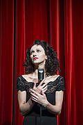 """Uraufführung: """"Piaf – La Vie en Rose"""", Ballett von Silvana Schröder. Theater&Philharmonie Thüringen"""
