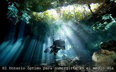 10 datos que debes saber sobre los #Cenotes, uno de los paseos especiales en #Cancún. Por #RoyalHoliday