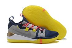4d98bffc1e4e 2018 Nike Kobe AD EP Mamba Day Sail Multicolor AV3556-100-1 Orange Color