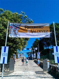 Imagens da encenação histórica do Recontro de Valdevez  no  Sábado à tarde - http://ift.tt/1MZR1pw -