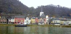 St. Goar Alemanha