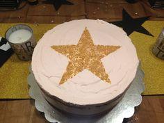 Desserts, Food, Birthday Cakes, Tailgate Desserts, Deserts, Essen, Postres, Meals, Dessert