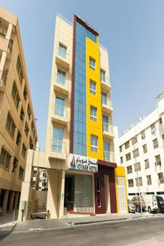 Offering free WiFi, OYO 114 Voyage Hotel is set in Dubai. Dubai Hotel, Flatscreen, Beautiful Hotels, At The Hotel, Shopping Center, The Unit, Guest Rooms, Free Wifi, Towers