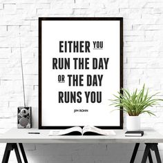 #Deskgoals Printable Quotes To Brighten Up Your Office - Career Girl Daily