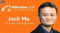 Read inspiring success story of Jack Ma - Heard the name. Now know his story! Jack Ma Alibaba, Rich Life, Alibaba Group, China, Marketing, Success Story, Cloud, Celebrities, People