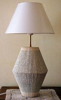 lampe n°10 ( vendue)