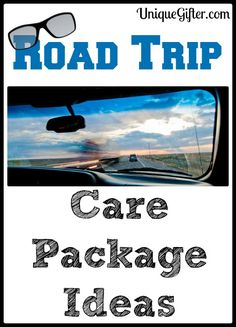 Here is a gigantic list of road trip care package ideas, for those short trips, long trips or cross-country moves! Ideas for adults, families and even for four legged friends. Get car games for kids to keep them entertained! Car Games For Kids, Carnival Games For Kids, Adult Games, Moving Across Country, Summer Party Games, Moving Away Gifts, Cross Country Trip, Road Trip Games, Road Trip Essentials