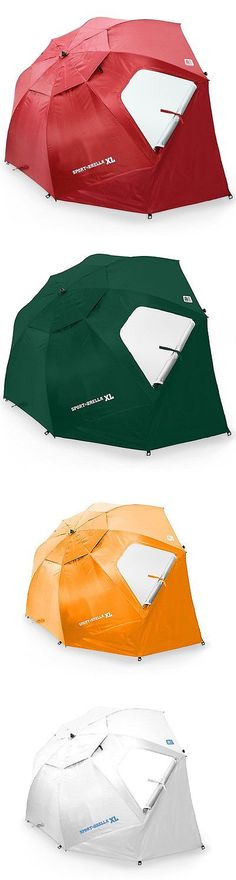Canopies and Shelters 179011 Sport-Brella Portable All-Weather Sun Umbrella 8-Foot Canopy Blue Waterproof New -u003e BUY IT NOW ONLY $58.18 on eBay!  sc 1 st  Pinterest & Canopies and Shelters 179011: Sport-Brella Portable All-Weather ...