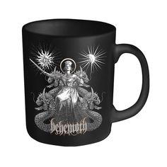 Cana Behemoth: Evangelion Metalhead, Mugs, Tumblers, Mug, Cups