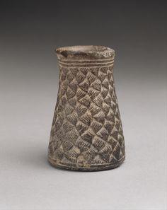 Stone Vase - Southern Iran
