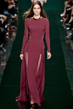 Elie Saab RTW Collection for 2014