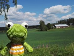 WEBSTA @ amigurumipaja - It was a really good midsummer. This is our Strömsö. So good place to be. And I swam first time in this year. #amigurumi ##amigurumifrog #crocheting #haken #virka #virkattu #lilleliis #strömsö #ihanapaikka #juhannus #ystävienluona #onnellinen #kesä #mitensuloinenkesä #talviturkkiheitetty #talviturkki