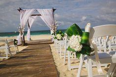 hard rock punta cana wedding. {lily + steven}
