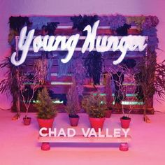 Chad Valley - Young Hunger (full album stream)