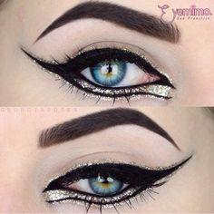 #Eyemakeup inspiration by @georgiarosex wearing our #falsie style #NTR44 _________________________________  ⒮⒣⒪⒫ ⒫⒭⒪⒟⒰⒞⒯⒮ ⒜⒯ www.shopeyemimo.com/falseeyelashes-ntr44