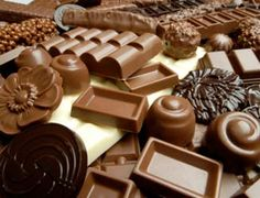 July 28: National Milk Chocolate  Day