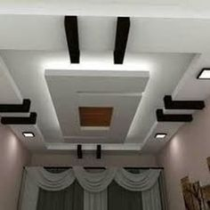 9 Miraculous Cool Ideas: False Ceiling Design Built Ins false ceiling bedroom headboards.False Ceiling Living Room Cabinets false ceiling luxury home theaters. Drawing Room Ceiling Design, Pvc Ceiling Design, Simple False Ceiling Design, Interior Ceiling Design, Home Interior, Best False Ceiling Designs, False Ceiling For Hall, False Ceiling Living Room, Ceiling Design Living Room