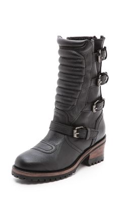 Ash Strike Combat Boots | SHOPBOP | Get up to 9.2% Cashback when you shop at SHOPBOP as a DubLi member! Not a member? Sign up for FREE today! www.downrightdealz.net