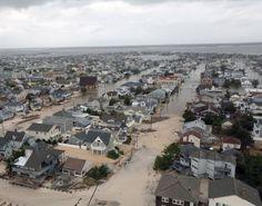 Ecumenical Jihadists and Hurricane Sandy: At Last Something that ...