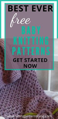Best Free Knitting Patterns are free patterns best for you. What makes you want to knit it. See the plentiful free baby knitting patterns and make a choice! Baby Hat Knitting Pattern, Knitting Patterns Free, Free Pattern, Knitting Help, Beautiful Baby Shower, Pattern Pictures, Free Baby Stuff, Baby Patterns, Yarn Crafts