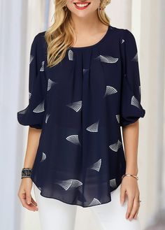 Stylish Tops For Girls, Trendy Tops, Trendy Fashion Tops, Trendy Tops For Women Stylish Shirts, Stylish Tops, Stylish Dresses, Casual Tops, Casual Skirt Outfits, Mode Outfits, Curvy Outfits, Pants Outfit, Short Outfits