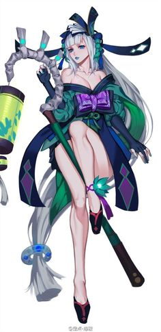 Female Character Design, Character Concept, Character Art, Concept Art, Manga Characters, Fantasy Characters, Female Characters, Monster Girl Encyclopedia, Pretty Drawings
