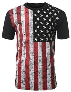 URBANCREWS Mens Hipster Hip Hop USA American Flag All-Star Crewneck T-shirt Reviews   	  	    	  	$ 45.00 Men T-Shirts Product Features Machine Wash Cold with Like Colors AMTS024, 059, 060, 064, 078, 156: Graphic Print Adorns the Front / AMTS101: Graphic Print Adorns the Front and the Back Complete with Straight Hemline Classic Crewneck Graphic T-shirt / AMTS078_BLACK: V-Neck Graphic T-shirt w/ Patch Pocket Please Check the Size Chart Below […]  http://www.themenshirt.com/urban..
