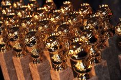 Everything You Need to Know About the Golden Globes