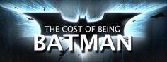 Los costos de ser Batman