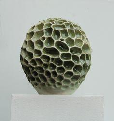 Ceramic Form 1 Zbigniew Wozniak