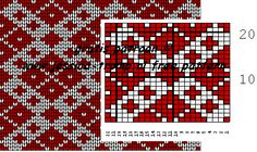 fair isle norse (14).png (449×267) http://www.jessica-tromp.nl/