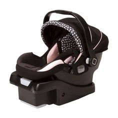 Safety 1st onBoard 35 Air Infant Car Seat in Pearl