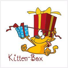 Kitten-Box