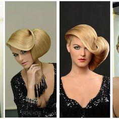 Kalıp düz topuz saç örneği. #gelinsaç #gelinsaçmodelleri #düğün #saçmodelleri http://xn--gelinsamodelleri-ipb.com/2015/08/30/duz-topuz-gelin-saclari/4