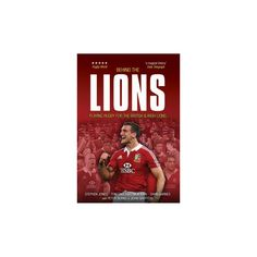 Behind the Lions : Playing Rugby for the British & Irish Lions (Paperback) (David Barnes & Nick Cairn &
