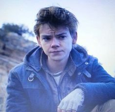 My heart is beating for you Maze Runner Thomas, Newt Maze Runner, Maze Runner Series, The Fever Code, Blonde Boys, Music Mood, Bae, Thomas Brodie Sangster, Perfect Man