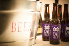 Supporting local companies at our recent celebratory event #10Years #DesigningToMakeADifference  #LiverpoolCraftBeers