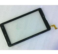 New 7inch for MEGAFON LOGIN 4 LTE (MFLogin4) Login 4g+ tablet pc HK70DR2671-V02 capacitive touch screen glass digitizer panel  — 309.16 руб. —