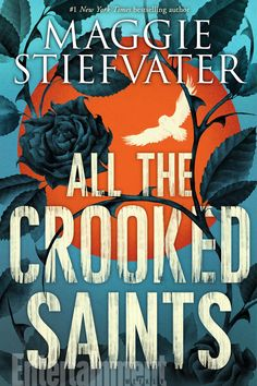 Maggie Stiefvater may have concluded the Raven Cycle just last year, but the author already has a new stand-alone YA novel hitting shelves later this year. The book, titledAll the Crooked Saints, …