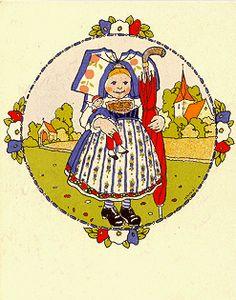 BLOG DU GITE de STRASBOURG et de ses HOTES: ..... quelques Personnages du Dessinateur Alsacien HANSI ......