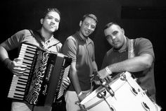 O Trio Estopim se apresenta no Forró da Baronesa, na Casa do Barão, em Santa Teresa