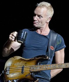 Coffee & Sting