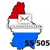 Luxembourg  Email Business List