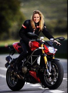 La millor combinació per a una Ducati