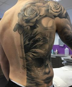 Half Back Piece by Jason Butcher