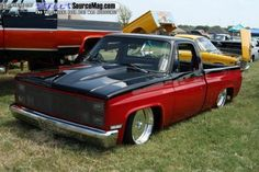 National Squarebody Association. Really?!  SealingsAndExpungements.com... Call 888-9-EXPUNGE (888-939-7864).. Free evaluations/ Easy payment plans... 'Seal past mistakes. Open future opportunities.'