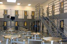 Barrow County Justice Center - Winder, Georgia