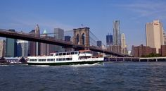 Good overview of the island of Manhattan